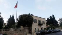 الولايات المتحدة تضم قنصليتها في القدس إلى السفارة الجديدة
