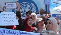 أزمة ثقة غير مسبوقة بين إدارة أونروا واتحاد موظفيها في غزة