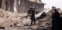 محافظ السويداء يقر بمقتل المئات من قوات النظام في معارك داعش