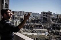 الحكومة السورية تقر موازنة2019 وتخصص بعضهالإعادة الاعمار