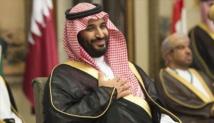 ولي العهد السعودي: اقتصاد قطر قوي.. وستكون مختلفة بعد 5 سنوات