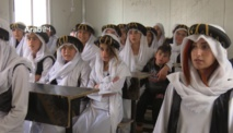 الينبوع الابيض... مدرسة الأطفال الايزديين الناجين من داعش