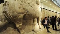 خبير  : القطعة الأثرية الآشورية التي ستباع في نيويورك لا تقدر بثمن