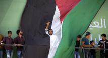 فعاليات في غزة مناهضة لانعقاد المجلس المركزي دون توافق