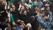 الشيعة في العراق يحيون ذكرى أربعينية الإمام الحسين
