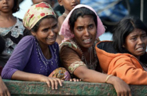 بنجلاديش وميانمار تتفقان على بدء إعادة الروهينجا الشهر المقبل