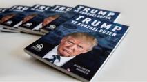 """22 تحليلا  للسياسة الاميركية في كتاب """"ترامب والنظام العالمي"""""""""""