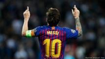 ميسي يفجر مفاجأة ويعود لتدريبات برشلونة