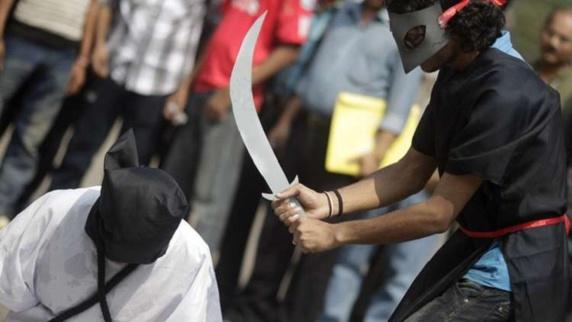 إندونيسيا تحتج لدى السعودية على إعدام خادمة