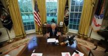 ترامب يسعى لتغيير اللوائح الأمريكية بشأن طلبات اللجوء