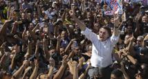 بولسونارو : البرازيل ستنقل سفارتها في إسرائيل إلى القدس