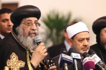 لجنة بابوية تقرر استمرار احتفالات دينية بمولد قبطي جنوب مصر