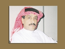 الناشط السعودي خالد الدخيل