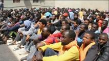الجزائر تجدد رفضها لإقامة مراكز لللاجئين الافارقة على أراضيها