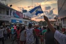 رحلة معاناة ... مهاجر من هندوراس يسرد قصته