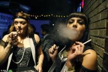"""الاقلاع عن تدخين """" القنب """" يحسن الذاكرة لدى الشباب"""