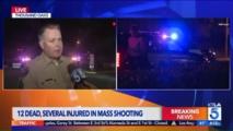 السلطات الأمريكية تُحدد هوية مطلق النار في حانة بكاليفورنيا