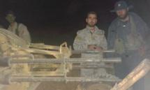 فصائل المعارضة السورية تتصدى لهجوم للقوات الحكومية بريف حماة