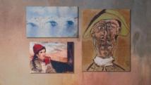 العثور على لوحة في رومانيا قد تكون من أعمال  بيكاسو المسروقة