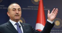 """""""عقبات سياسية"""" تعترض طريق انضمام تركيا للاتحاد الأوروبي"""