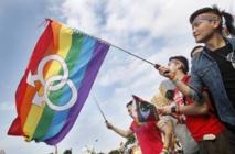 تايوان تصوت غدا على حقوق المثليين ومن بينها المساواة في الزواج