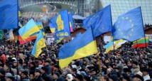 الرئيس الأوكراني يحذر من خطر غزو روسي لبلاده