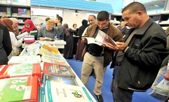 ماذا يقرأ الجزائريون؟الصالون الدولي للكتاب تحول لظاهرة اجتماعية
