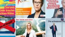 حزبان المانيان ينتقدان تولي السعودية  رئاسة مجموعة العشرين