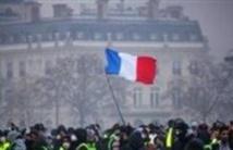 """المفوضية الأوروبية مع التظاهر وتنأى بنفسها عن""""السترات الصفراء"""""""