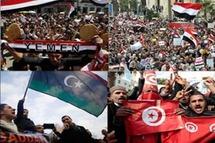 الثورات في العالم العربي تحسن صورة العرب لدى الاميركيين