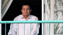 مبارك يخسر دعوى أمام محكمة أوروبية بشأن عقوبات مفروضة عليه