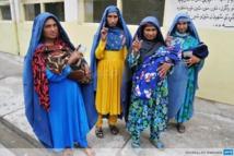 """الأفغان حين يسخرون  ..قانون جديد لتقنين مدة """"نظرة"""" الرجل للمرأة"""