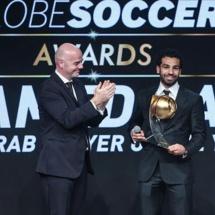 إنفانتينو: تحضيرات قطر لمونديال 2022تسير على مايرام