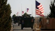 تراجع للجيش الأمريكي شرق الفرات وانشقاق في صفوف الميليشيات