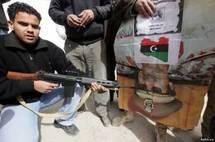 التحالف متردد في تزويد متمردي ليبيا بالسلاح خشية وقوعه بايدي اسلاميين