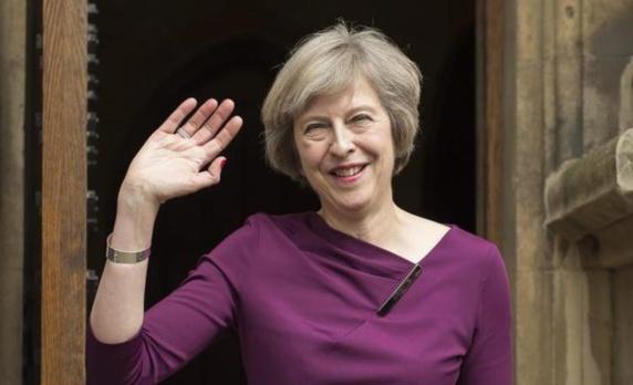 ماي تطلع نواب البرلمان على مستجدات مباحثاتها مع القادة الأوروبيين