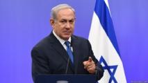 نتنياهو: سنعمل بصرامة ضد المحاولات الإيرانية للتموضع في سورية