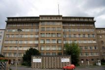 مقر ستازي بالمانيا الشرقية