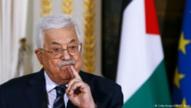 عباس ردا على بابا الفاتيكان: مستعدون للسلام مع إسرائيل