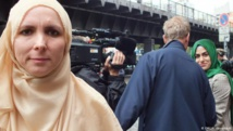 مسلمو ألمانيا في جمعة الوقوف ضد الكراهية والظلم