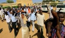انطلاق مظاهرات في العاصمة السودانية تطالب برحيل البشير