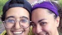 مصريتان مثليتان تعلنان زواجهما وتثيران ضجة كبيرة
