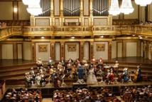 """أوركسترا """"فيينا""""تؤسس أكاديمية خاصة للموسيقيين الموهوبين"""