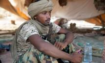 أطفال من السودان في حرب اليمن
