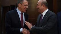 """اتفاق روسي تركي """"للتنسيق في سوريا"""" عقب الانسحاب الأمريكي"""