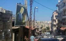 أشرف ريفي : إيران تتخذ من لبنان مجرد ورقة للمساومة