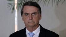 """جائير بولسونارو """"ترامب البرازيلي"""" بصدد استلام مهام منصبه"""