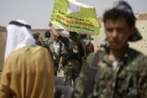 الولايات المتحدة تخطط لادخال عدة جيوش عربية الى سوريا
