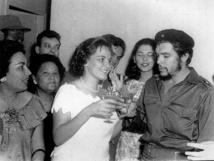 القصة السرية لكيفية وصول مذكرات تشي جيفارا في بوليفيا إلى كوبا