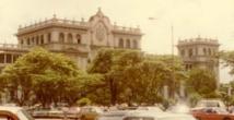الجادة الخامسة بقلب جواتيمالا  تضاهي  نظيرتها النيويوركية